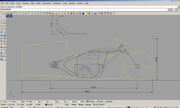 alp racing building the first 650cc 200mph sit on motorcycle