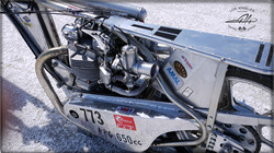 Alp Racing Amal Carbs