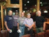 Doug Robinson - Alp Sungurtekin - Gary Richards - Ed Isky - Don Harris