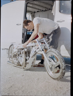 BUB AMA 2014 Motorcycle Speed Trials