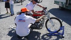 SCTA Motorcycle Tech