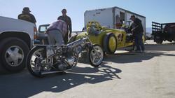 BMR Roadster alp Racing design
