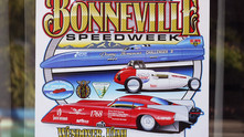 2016 Official Bonneville Speedweek Poster is out!