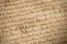 Why does the Magna Carta 1215 affect me today?