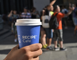 RECIPE CAFE'0855