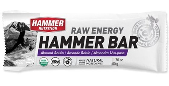 Hammer Bars-Almond Raisin