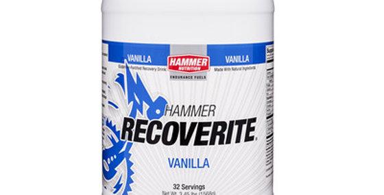 Recoverite - 64 Servings- Vanilla