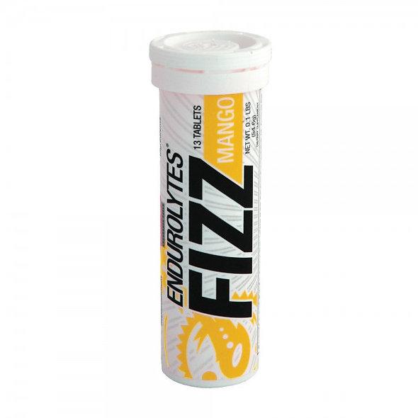 Endurolytes FIZZ- 13 Tablets -Mango