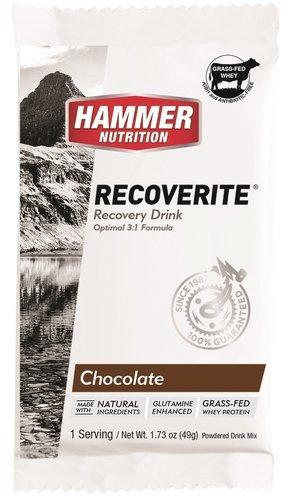 Recoverite - Single Satchet- Chocolate