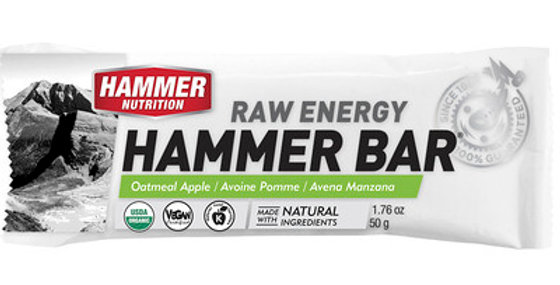 Hammer Bars-Oatmeal Apple