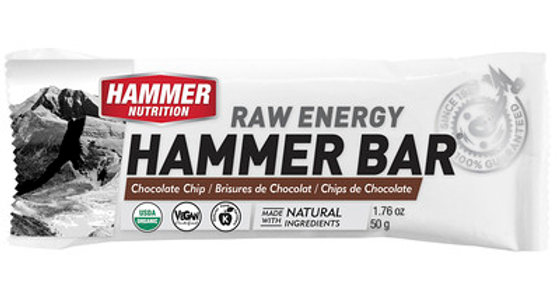 Hammer Bars- Chocolate Chip