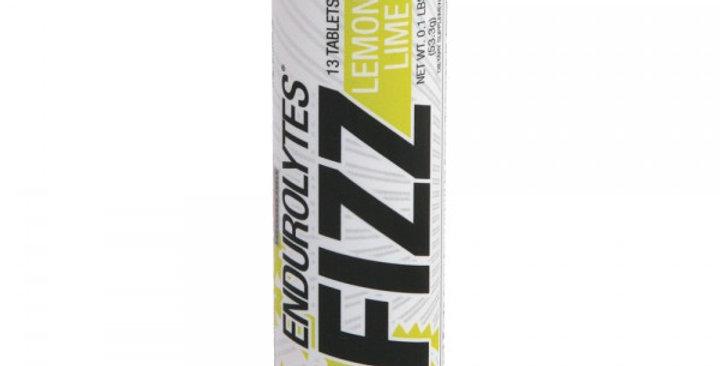Endurolytes FIZZ- 13 Tablets -Lemon Lime