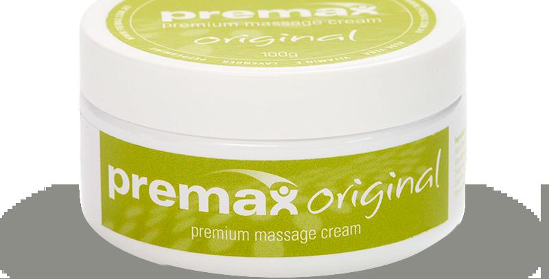Original Massage Cream (Single 100g)