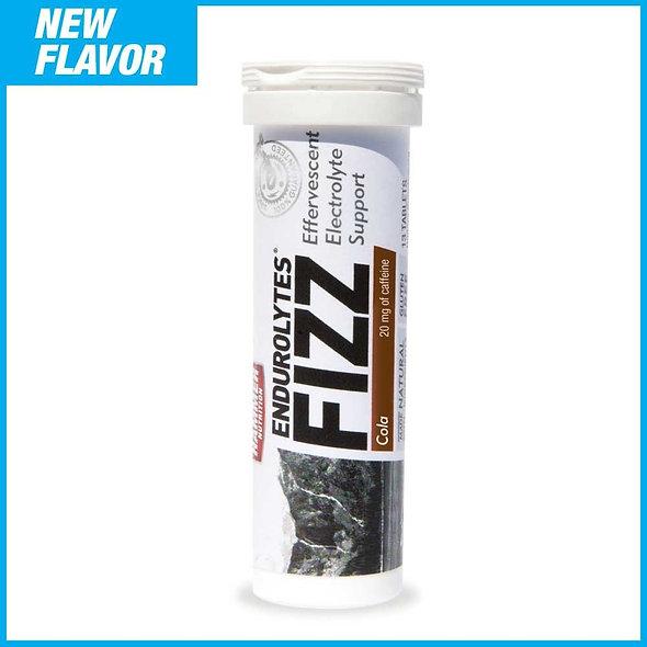 Endurolytes FIZZ- 13 Tablets -COLA