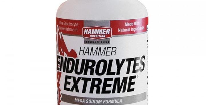 Endurolytes Extreme - 120 caps