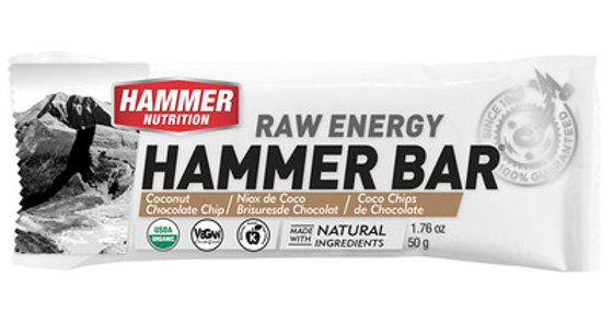 Hammer Bars-  Coconut Choc Chip