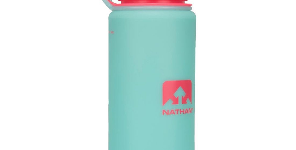 Nathan Flex Shot 750ml Water Bottle