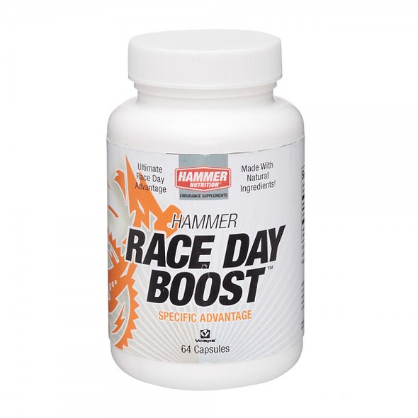 Race Day Boost - 64 Caps