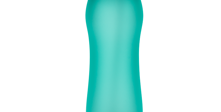 Nathan Flipstream Frosted hydration bottle - 750ml