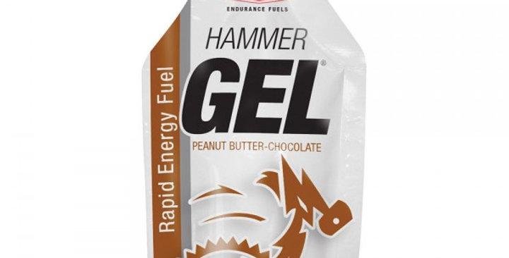 Hammer Gel- Chocolate Peanut Butter