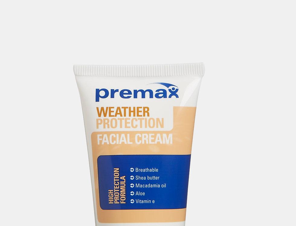 Premax Weather Protection Facial Cream- 50ml