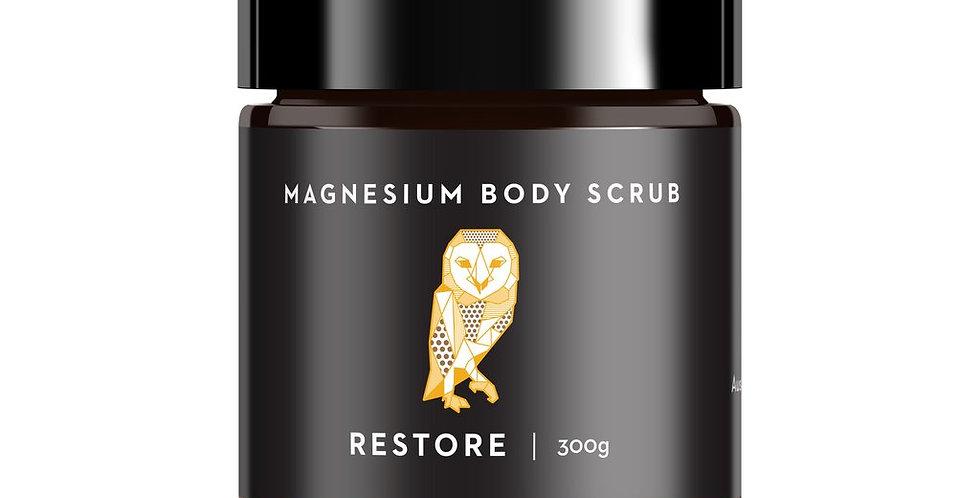 RESTORE BODY SCRUB CELLULITE & STRETCH MARKS 300g