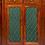 Thumbnail: Regency Mahogany Breakfront Chiffonier