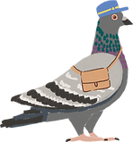 only pigeon.png
