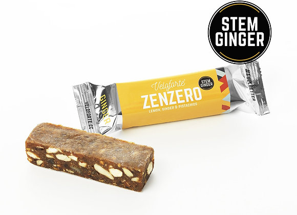 ZENZERO | LEMON GINGER