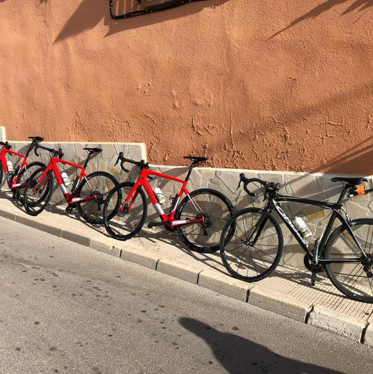 electric bikes for rental