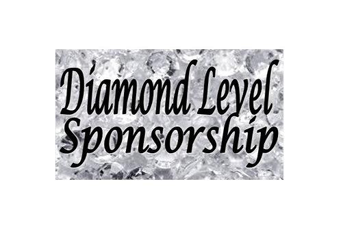 Diamond Level Sponsorship