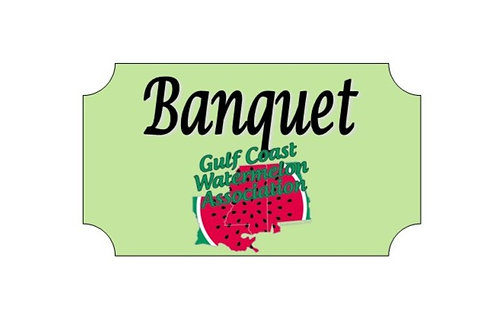 Banquet Ticket - Child (<16)