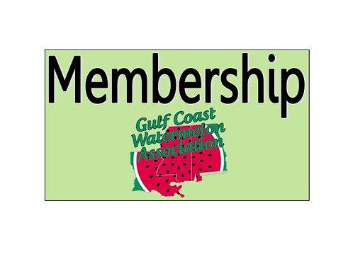 Grower Membership - FREE