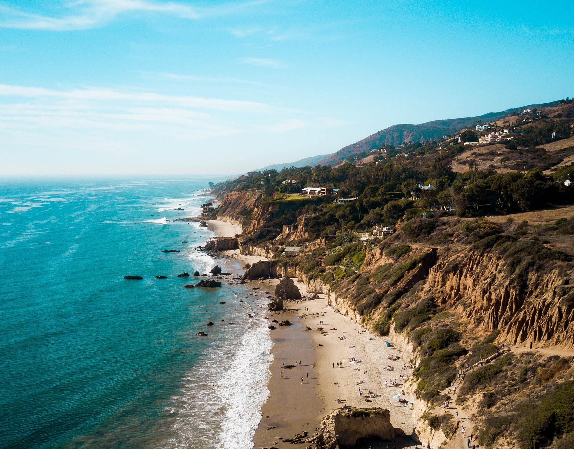 Malibu, CA Sessions