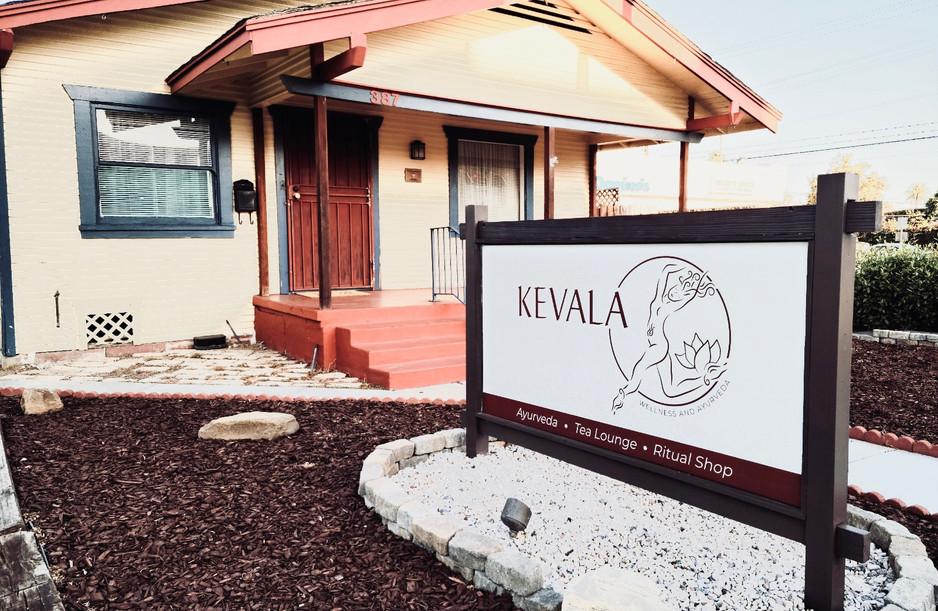 Kevala Wellness & Ayurveda