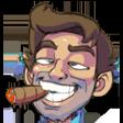 butsay Emote_cigar_ 112.png