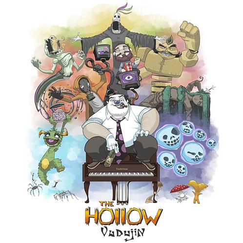 The Hollow (Album)