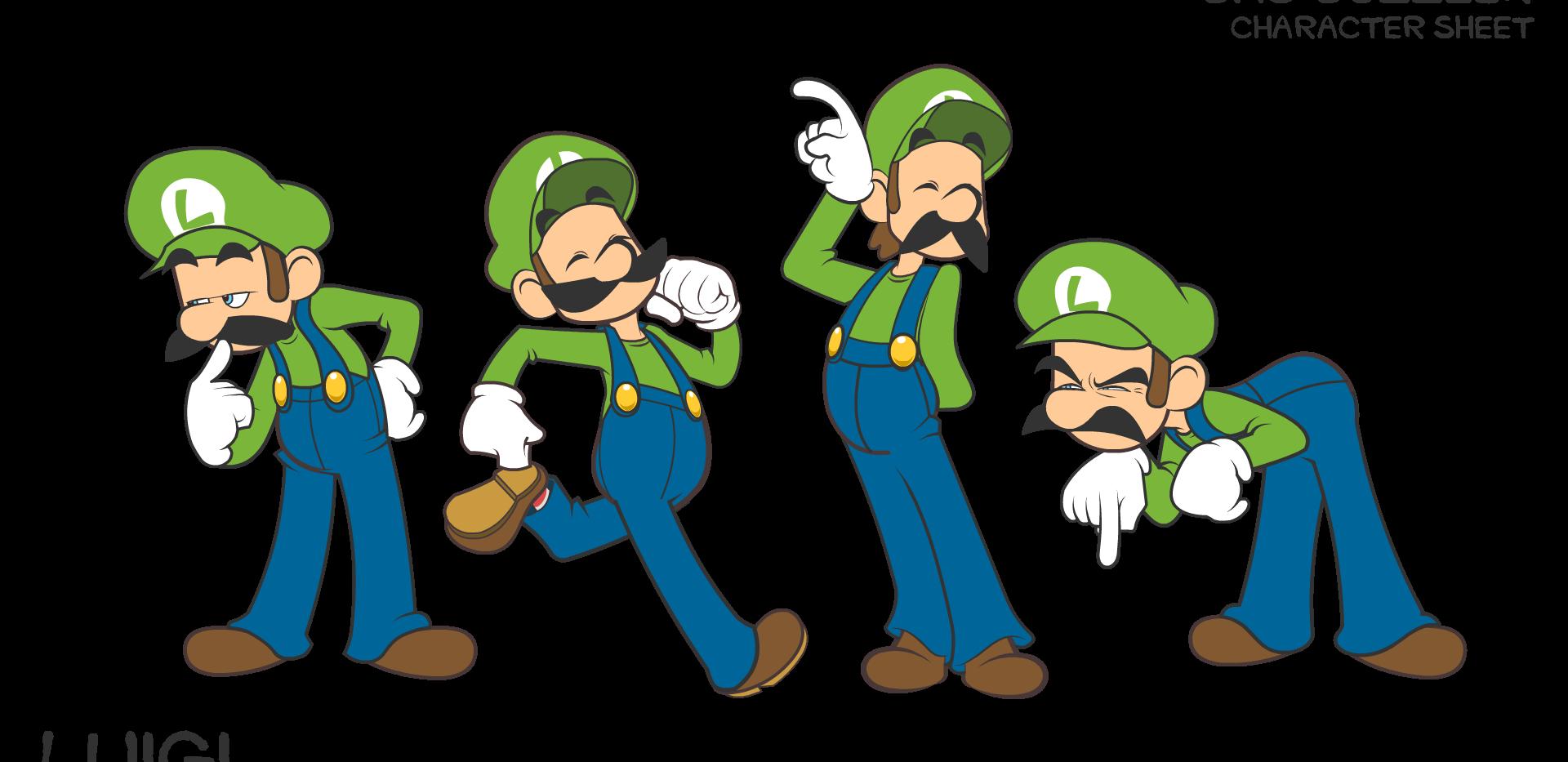 Luigi character sheet.png
