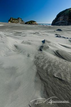 Dunes in NZ