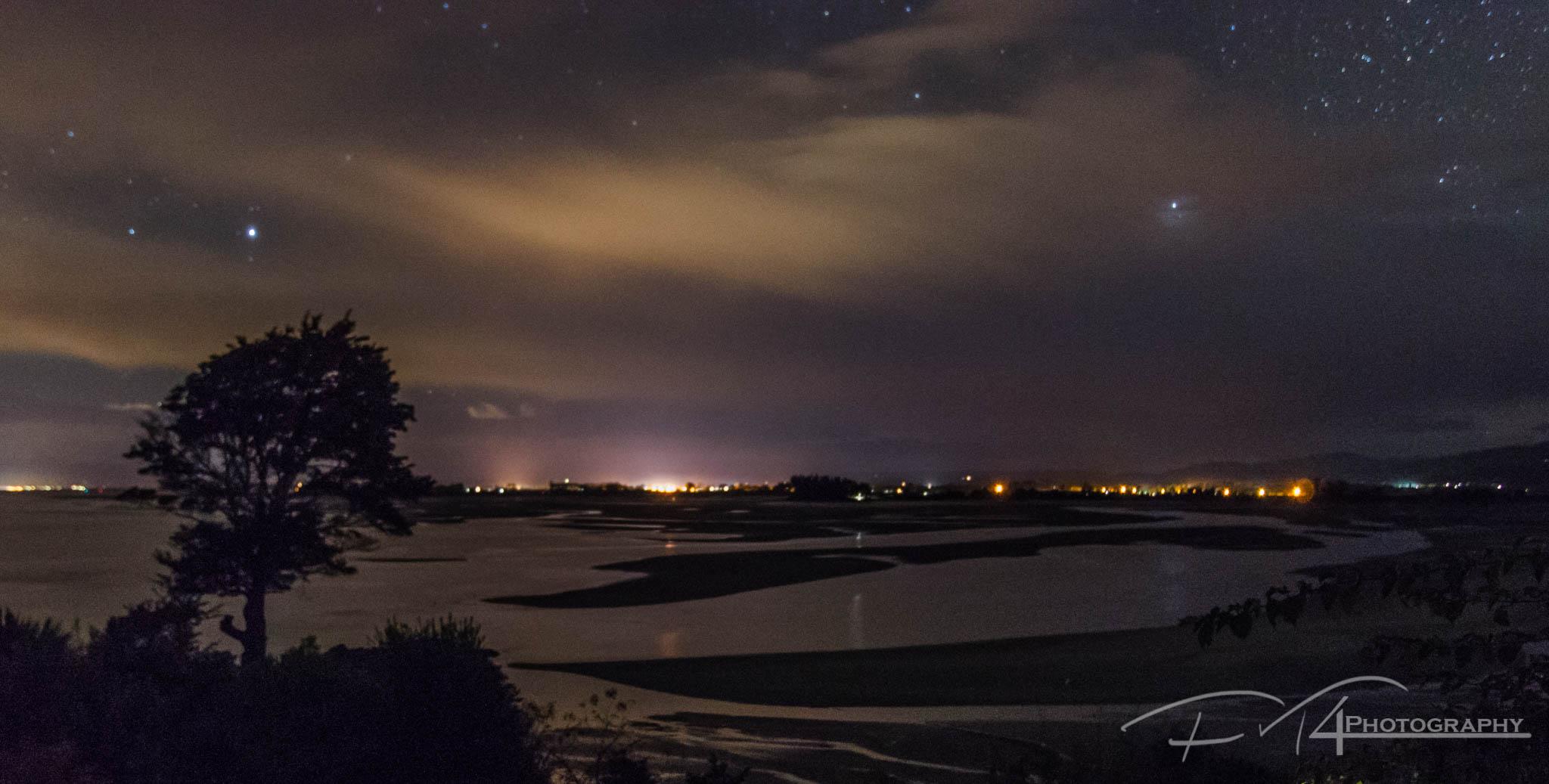 Night-tide