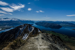 Roys Peak NZ