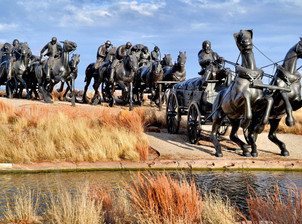 This Sunday! Breaking Oklahoma History on KTOK