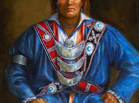 Pushmataha – Choctaw, Oklahoman, American