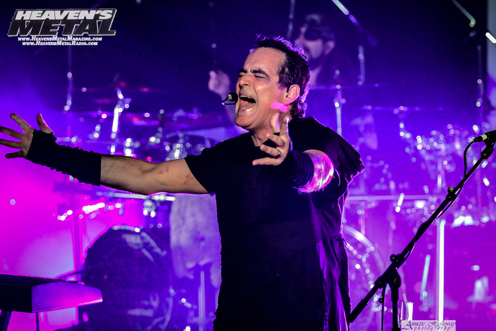 The Neal Morse Band - Falls Church, VA - Feb 3 2017