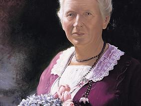 Oklahoman Alice Mary Robertson – America's Second Congresswoman