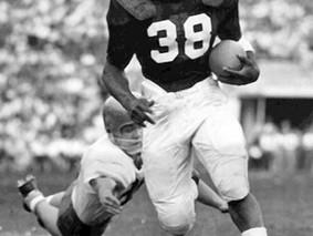 Prentice Gautt – OU Football Pioneer