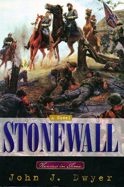 Heroes in Time - Stonewall