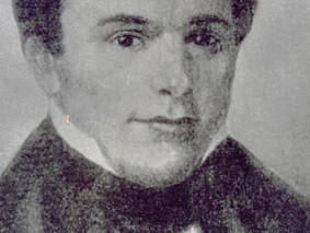 Elias Boudinot - The Cherokee Martyr