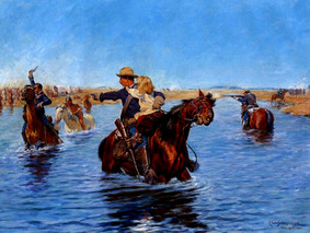 The Red River War - Showdown for the West