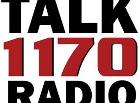 Tulsa's Great Pat Campbell 1170 AM Radio Talk Show